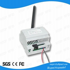 Wireless Node, Wireless Station