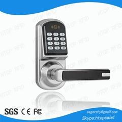 RFID keypad lock L815-MF