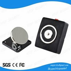 Plastic Surface Smokeproof Door Holder