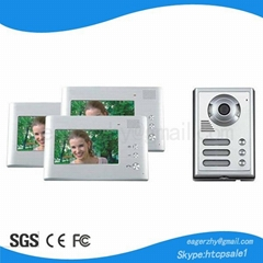 3 Direct-call Video Door