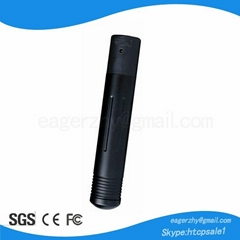 Conductive Guard Tour Device with Flashlight