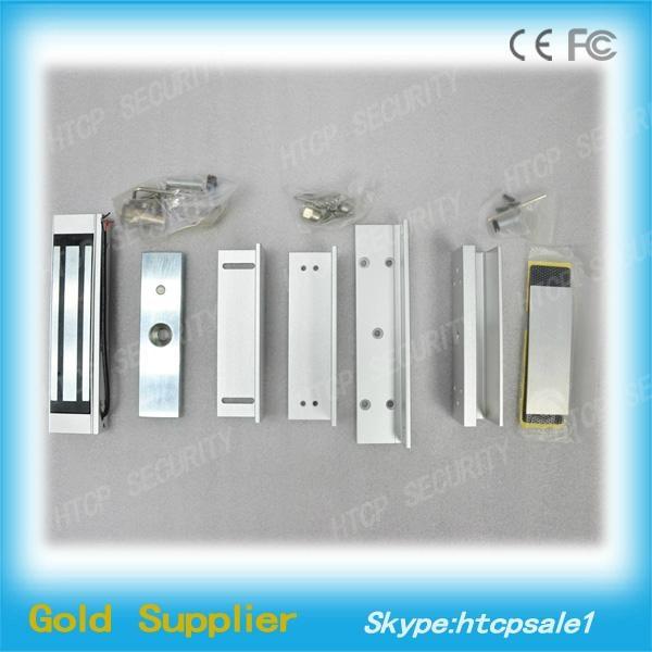 Electric Magnetic Lock EL-180 3