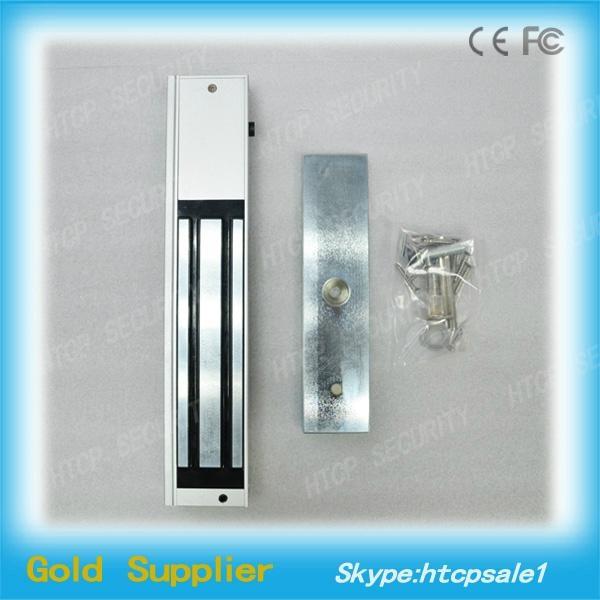 Electric Magnetic Lock  EL-350(LED) 3