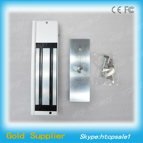 Electric Magnetic Lock  EL-500(LED) 2