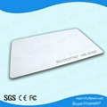 RFID card, Printable Card, ISO Card
