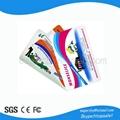 id card em4100 tk4100 t5577 t5557