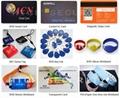 id card em4100 tk4100 t5577 t5557 chips