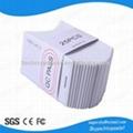 PVC125KHz RFID ID Card blank white card Shenzhen for Identity