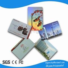 Blank 125KHz RFID card M