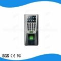 Standalone Access Control Biometric