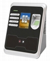 Automatic security access control system