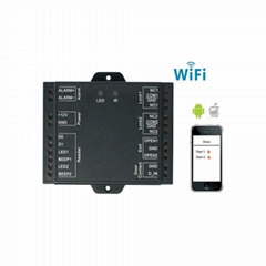 MS3-Wif Wifi Access Controller