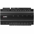 InBio460 IP-based Biometric Door Access Control Panel