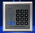 RF21 RFID Access Control