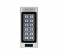 MK4-D IP66 Dual-relay Access Control