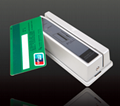 ATM-200 Bank Card Reader for ATM Access Control