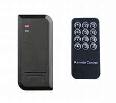 MS2-R Mini RFID Access Control with Remote
