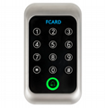 FC-393E/M Metal Access Controller