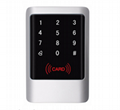 MAT5 Metal Touch keypad Standalone Access Control