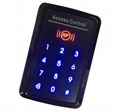 RF25 RFID Access control