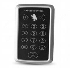 RF22 RFID Access Control