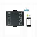 MS3-Wif Wifi Access Controller