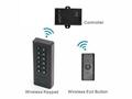 MS3-W1 Wireless Keypad Access Control