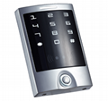 Touch-W Touch Panel Backlight Keypad Outdoor Waterproof RFID Access Control