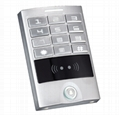 Key-W Outdoor Waterproof Aluminum Alloy