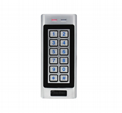 MK4-D IP66 Dual-relay Access Control