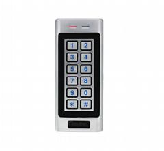 MK4 Standalone Access Co