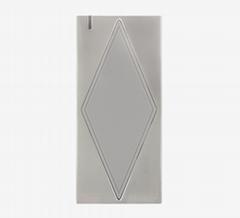 R5 Metal Wiegand Reader (E/H/Mifare)