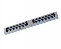 EL-180D 180Kgs/350Lbs Double Door Magnetic Lock