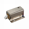 CL-302A Electric Cabinet Lock