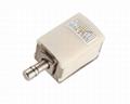 CL-302B Electric Cabinet Lock