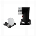 DH-606 Floor Mount Door Holder