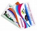 F08 Mifare Card