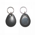 AB0019 RFID Key Tag