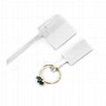 VT-84 PET RFID Jewelry Tag
