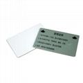 VT-80 RFID Card