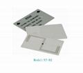 VT-82 RFID Ceramic Tag