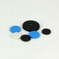 VT-85B RFID Silicone Laundry Tag