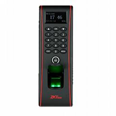 ZKTeco TF1700 Outdoor Fingerprint and RFID Terminal