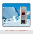F12 Waterproof IP65 Metal Fingerprint Access Control