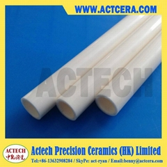 Ceramic tube and Rod