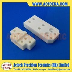 precision machined ceramic parts