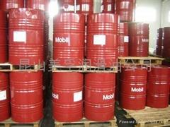 常州美孚液壓油代理