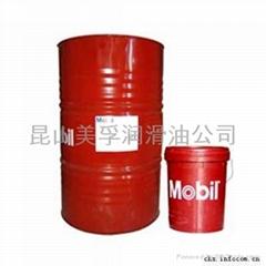 常熟美孚SHC高溫潤滑油代理