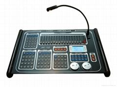 DMX512控台