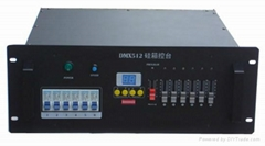 6CH DIMMER PACK